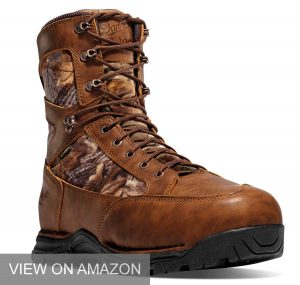 Best insulated mountain hunting boots