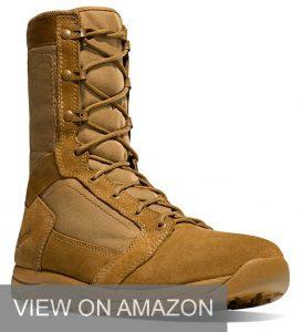 Best handcrafted lightweight boots