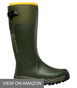 Best waterproof hunting boots for ankle-deep water