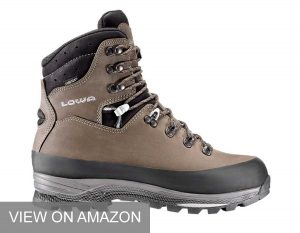 Best upland bird hunting boots