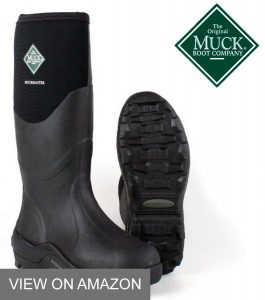 Best waterproof hunting boots for snow and ice