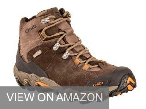 Best boots for style and comfort in treking
