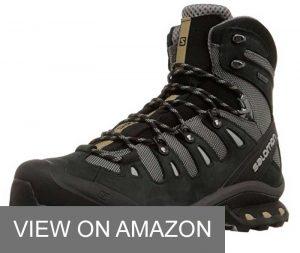best lightweight trekking boots