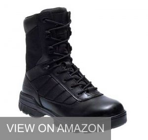 Best rucking boots for rough terrain