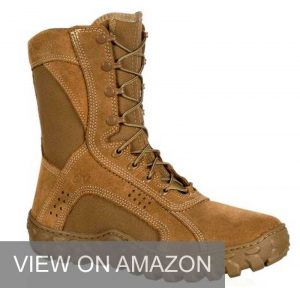 Best rucking boots for anckle protection