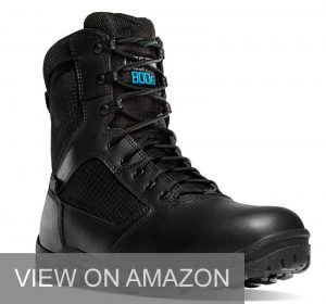 Best rucking boots for cold weather