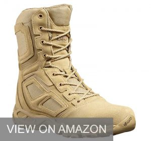 Best army boots for rucking