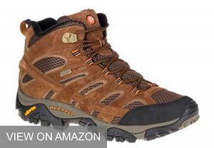 Best archery elk hunting boots