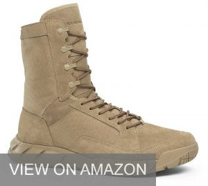 Best rucking boots for rainy weather