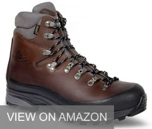 Best waterproof hunting boots for long distance travel