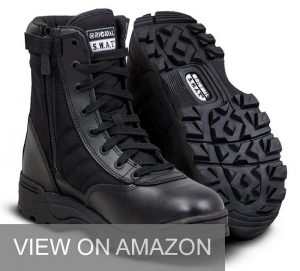 Best boots for ruck marching