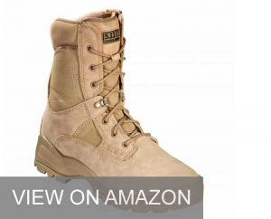 Best ranger boots for irregulary shaped feet
