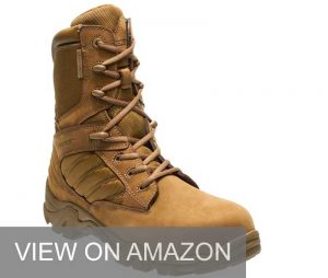 Best army boots for ranger school