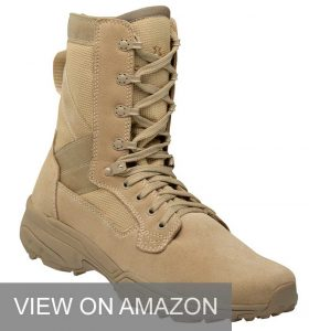 Best ranger boots for variety weathers