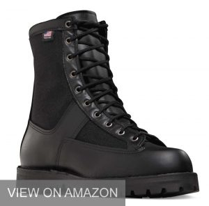 Correctional boots for inside and outside wear