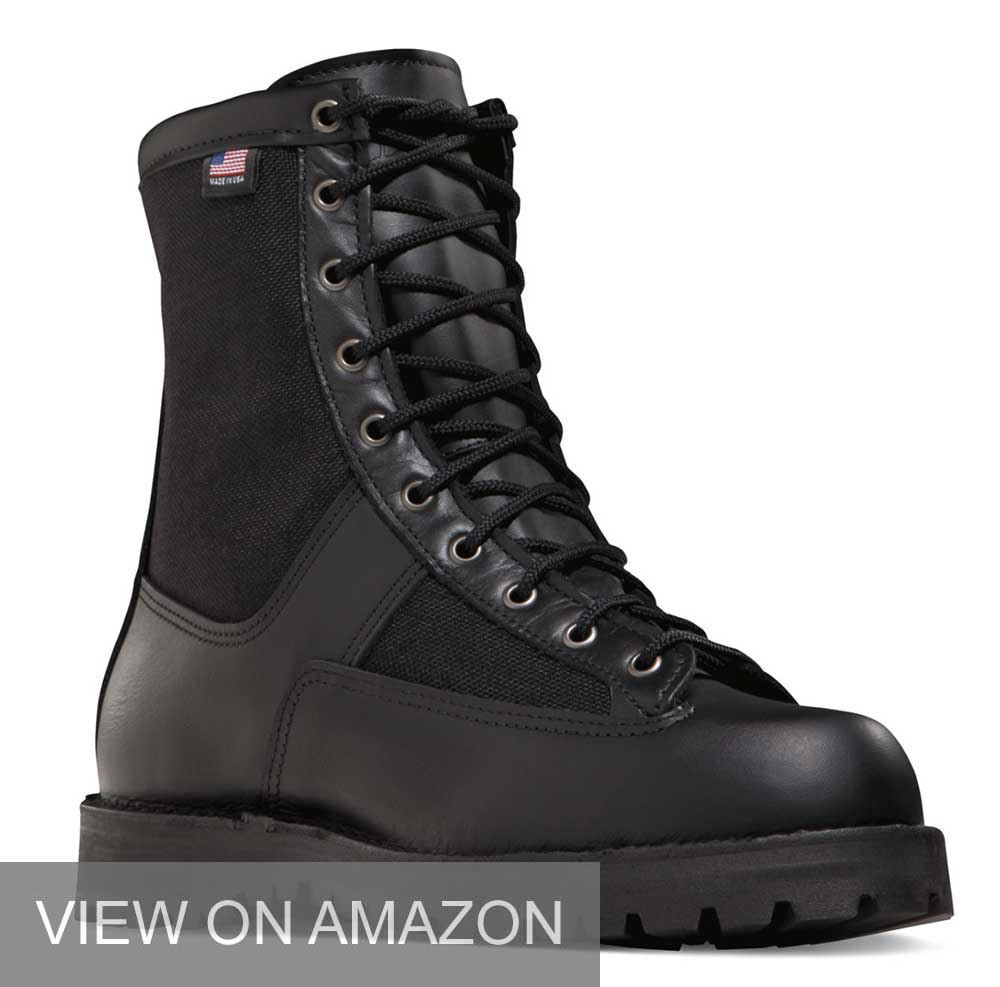 Danner Acadia Boot Review