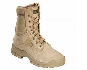 5.11 ATAC 8 Inches Boot Review