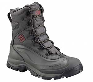 Columbia Bugaboot Plus 3 omni heat Boot Review
