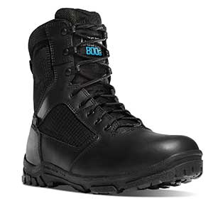 Danner Lookout 800G Military and Tactical Boot Review