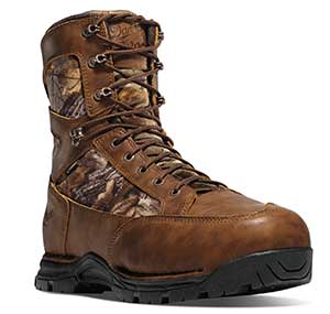 Danner Pronghorn 8 Realtree Xtra Insulated 1200g Boot Review