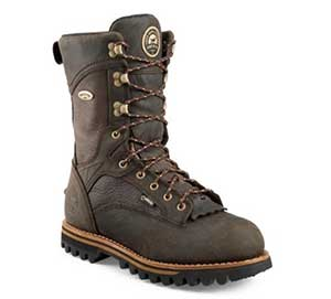 Irish Setter Elk Tracker 12 Inch Boot Review
