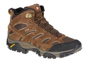 Merrell MOAB 2 Mid Boot Review