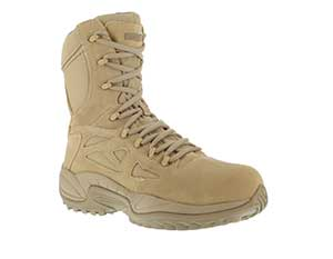 Reebok Rapid Response RB RB8894 Boot Review