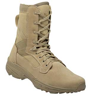 Garmont T8 NFS Tactical Boot Review