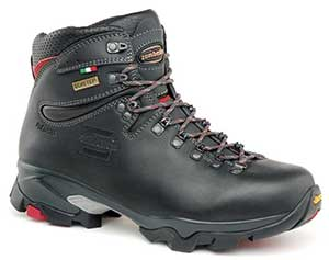 Zamberlan 996 Vioz GT Boot Review
