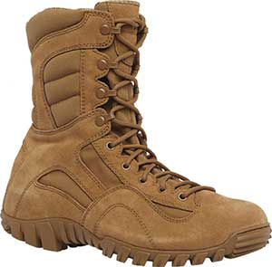 Belleville Tactical Research tr550 khyber Boot Review