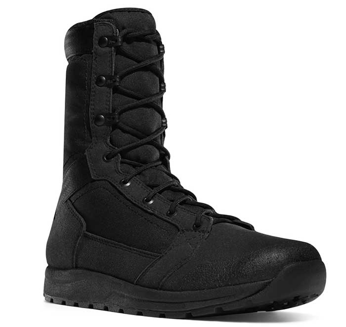 "Danner Tachyon 8"" Boot Review"