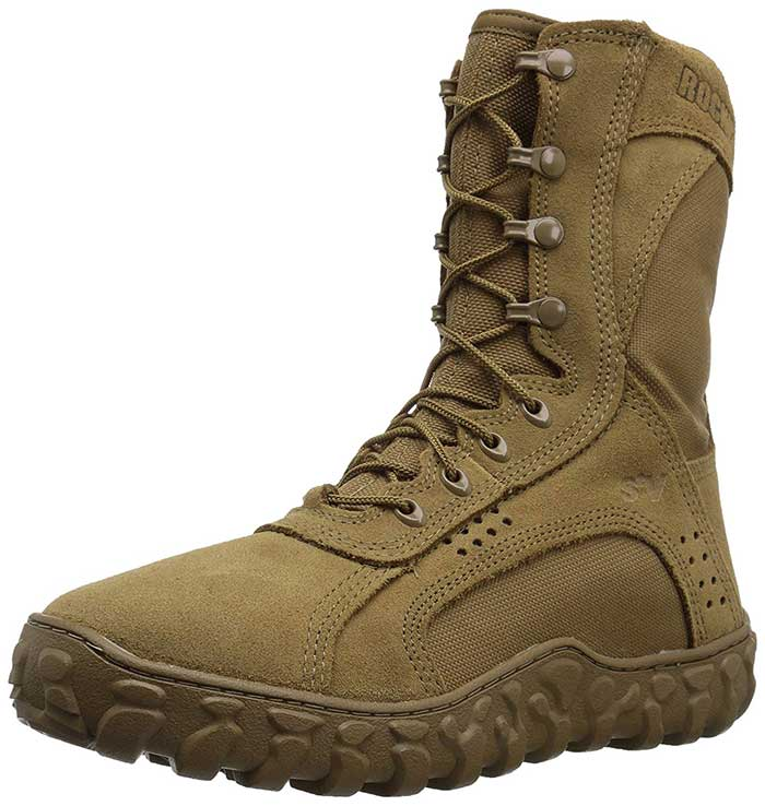 Rocky Rkc050 Military and Tactical Boot Review