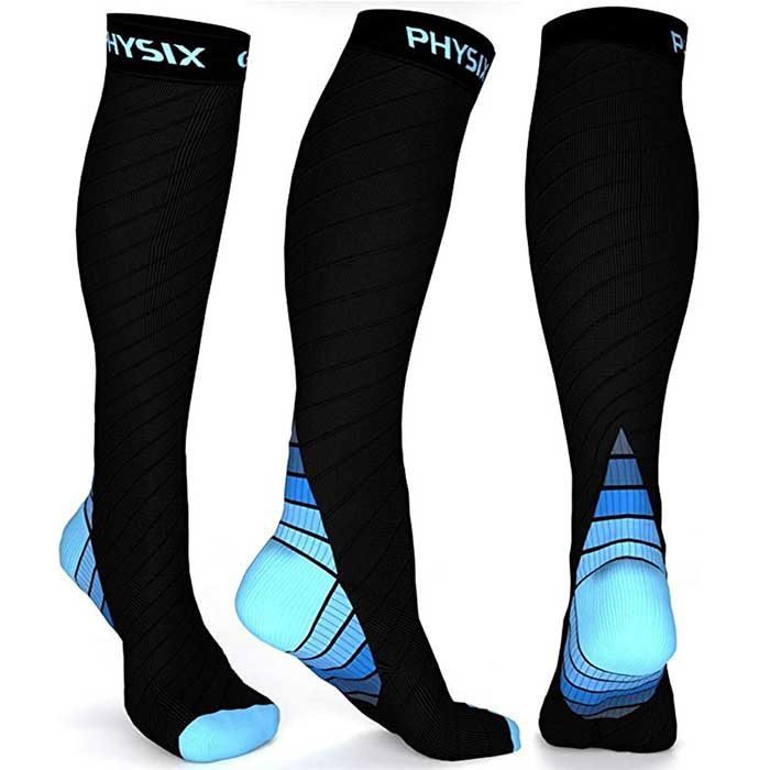 Physix Gear Compression Socks Review