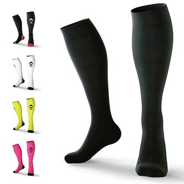 Rymora Compression Socks Review