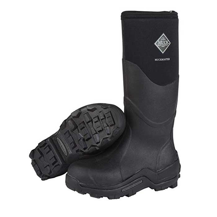 Muck Boot Adult MuckMaster Review