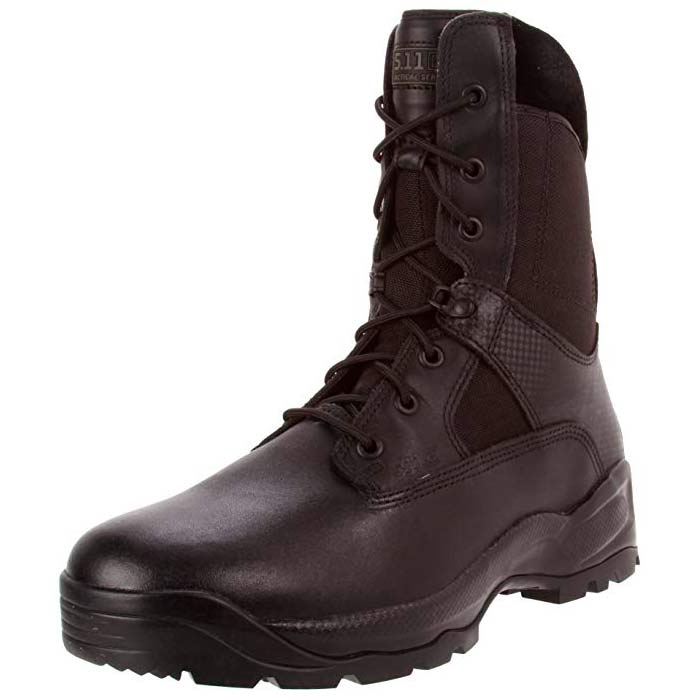 5.11 ATAC Jungle Boots for Men Review