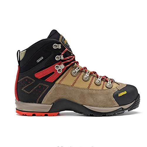 Asolo Fugitive GTX Review