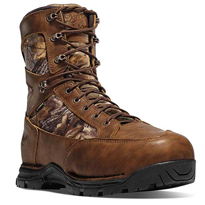 Danner Pronghorn Realtree Xtra 1200G Review
