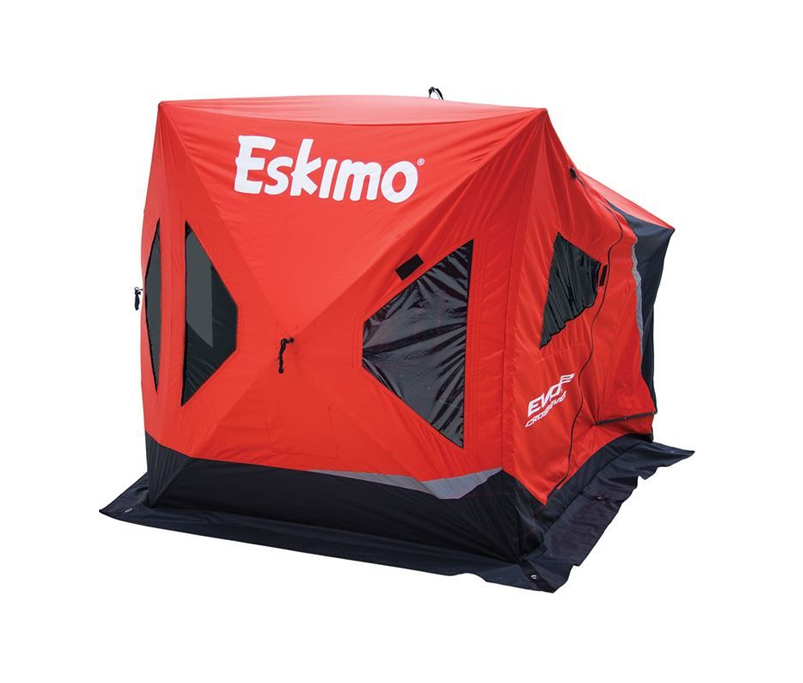 Eskimo Evo2 Ice Shelter