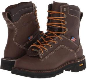 danner quarry boots design