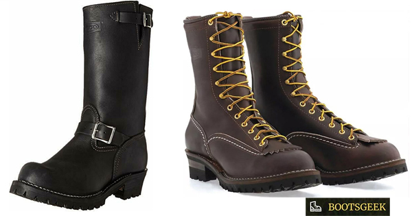 wesco boots review