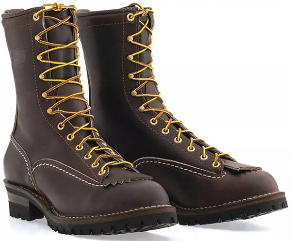 wesco jobmaster boots review