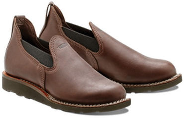 wesco romeo boots review