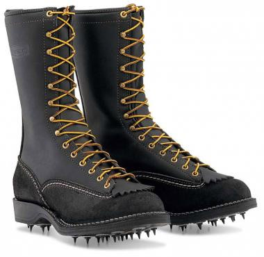 wesco timber boots review