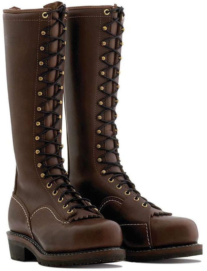wesco voltfoe boots review